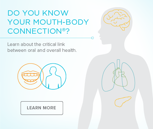 Aurora Village Dental Group - Mouth-Body Connection